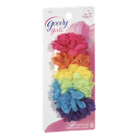 Goody Girls Mum Ponytailers - 6 CT
