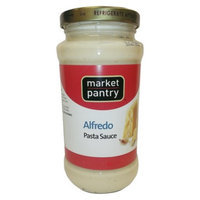 market pantry Market Pantry Alfredo Sauce 15 oz