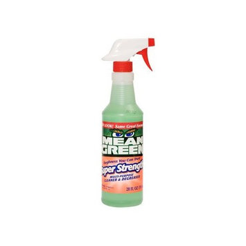 Mean Green Super Strength Multi-Purpose Cleaner & Degreaser, 20 oz.