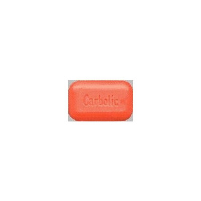 Carbolic Soap (Red Colour) (110g) Brand: SoapWorks