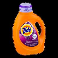 Tide + Febreze Freshness Laundry Detergent Spring & Renewal