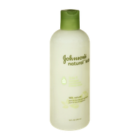 Johnson's Natural Kids 3-in-1 Shampoo Conditioner & Body Wash