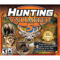 Valusoft Hunting Unlimited 5 (PC Games)