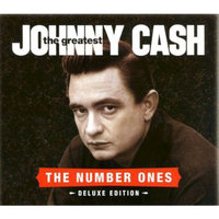 Sony Johnny Cash - The Greatest: The Number Ones [Deluxe Edition]