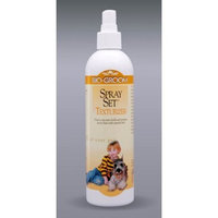 Bio-Groom SPRAY SET Conditioner for Dogs Pump Bottle 12 oz