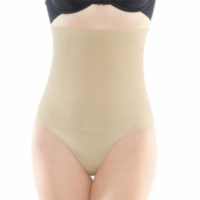 Assets By Sara Blakey Remarkable Results High-Waist Panty