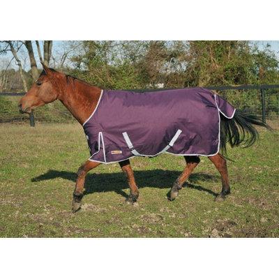 McAlister 1200D Mediumweight Waterproof Turnout Blanket