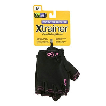 GoFit Women's X-Trainer - Glove Medium
