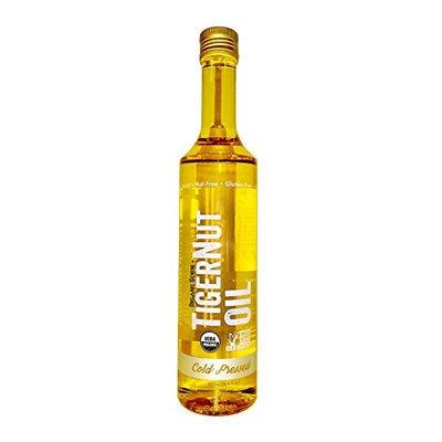 Organic Gemini TIGERNUT OIL, OG2, (Pack of 12)