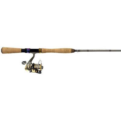 Quantum Teton Trout Series Freshwater Fishing Combo