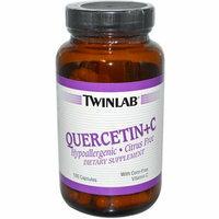 Twinlab Quercetin Plus C 100 Capsules