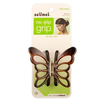 Scunci 6CM FH NS BUTTERFLY JAW CLIP