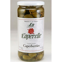La Caperelle 24006 6-24.5 oz. Caperberries