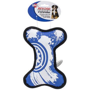 Ethical Pet Products Ethical Dog-Spot Beyond Tough Sunburst Bone- Assorted 9