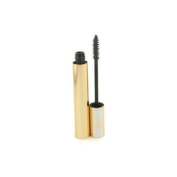 Yves Saint Laurent YSL Mascara Singulier Waterproof Exaggerated Lashes - #1 Vibrant Black