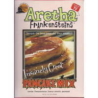 Frankenstein Mills Aretha Frankenstein's Insanely Great Pancake Mix - 32 Oz Box