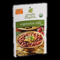 Simply Organic Vegetarian Chili Seasoning