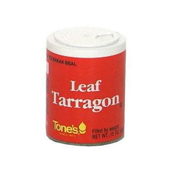 Tone's Mini's Tarragon, Leaf, 0.15 Ounce (Pack of 6)