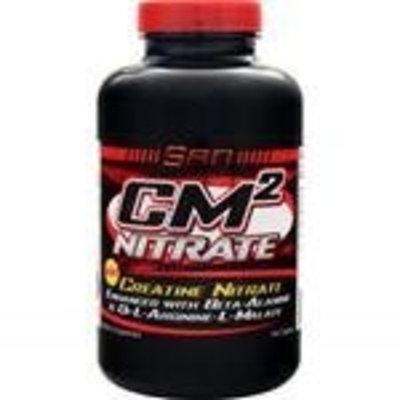 San Nutrition SAN CM2-Nitrate 240 Caplets, 1 Bottle