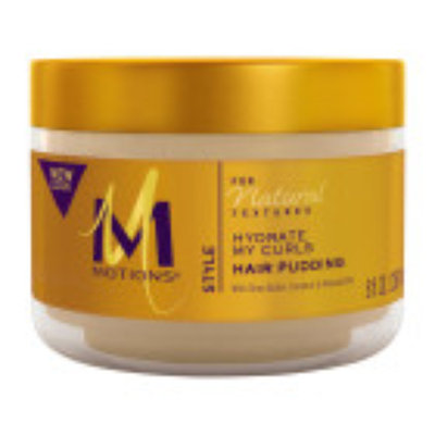 Motions Natural Textures Hydrate My Curls Pudding 8 oz.