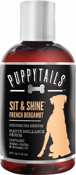 Puppytails Sit & Shine Grooming Serum For Dogs