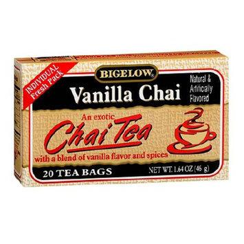 Bigelow Chai Tea Bags