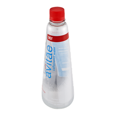 Avitae Caffeinated Water 90mg