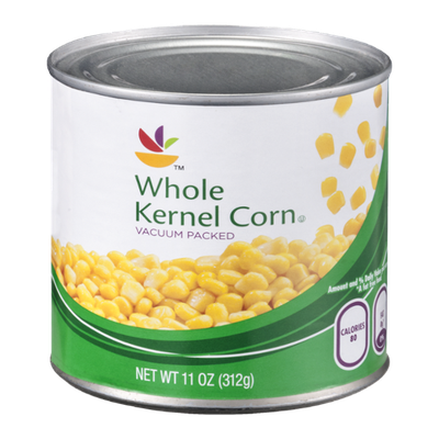 Ahold Corn Whole Kernel