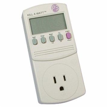 P3 International P4400 Kill-A-Watt Electricity Usage Monitor