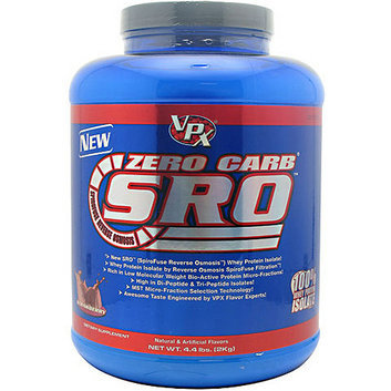 VPX SRO Zero Carb Strawberry Protein Powder