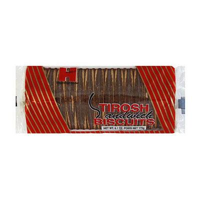 Hadar Tirosh Chocolate Sandwich Biscuits Cookies
