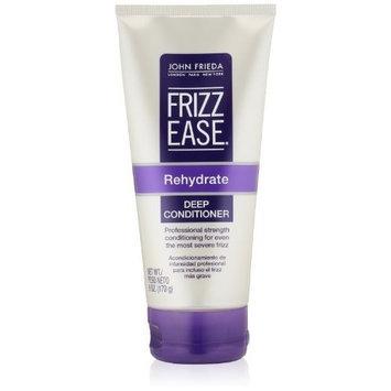 John Frieda® John Frieda Frizz-Ease Rehydrate Intensive Deep Conditioner - 6 oz