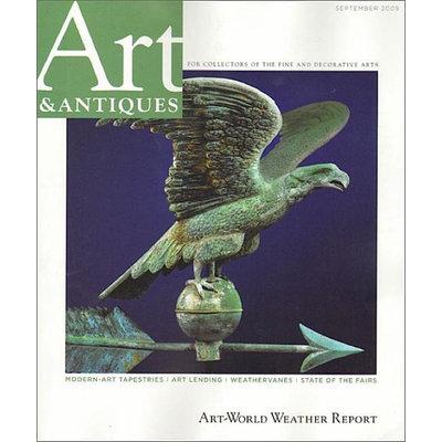 Kmart.com Art & Antiques Magazine - Kmart.com