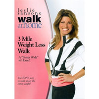 Anchor Bay Entertainment Leslie Sansone: 3 Mile Weight Loss Walk