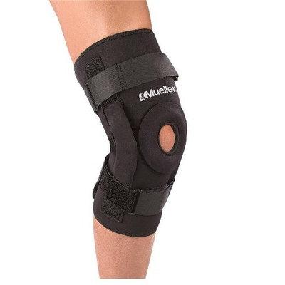 MUELLER Pro Level Hinged Knee Brace