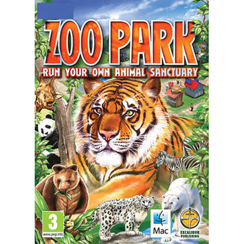 Excalibur Zoo Park (Mac)