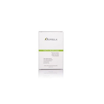 Olivella Scented Face and Body Bar Soap - 3.52 Oz, 4 Pack