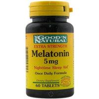 Good 'N Natural - Melatonin 5 mg. - 60 Tablets