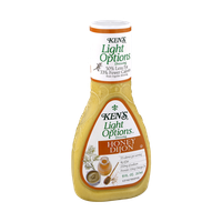 Ken's Light Options Honey Dijon Dressing