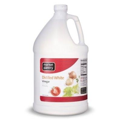 market pantry MP WHITE VINEGAR 128 OZ