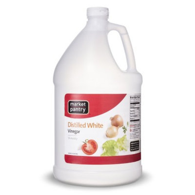 market pantry MP WHITE VINEGAR 128 OZ