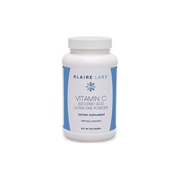 Klaire Labs Vitamin C 250 g