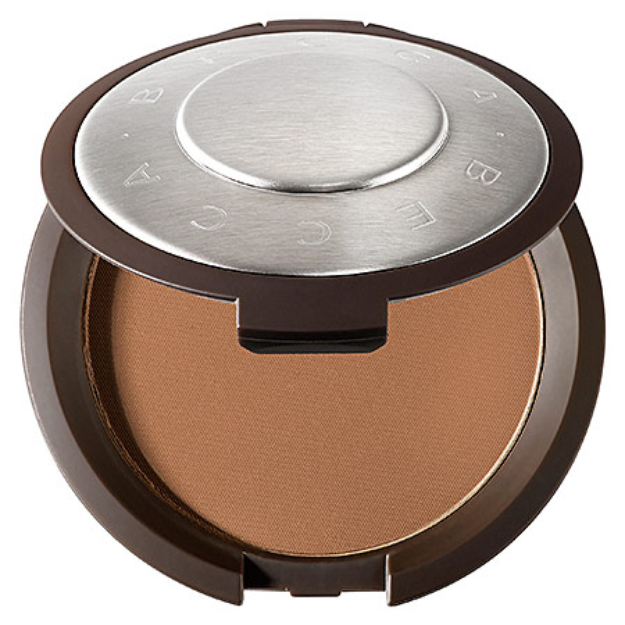 BECCA Perfect Skin Mineral Powder Foundation Caf
