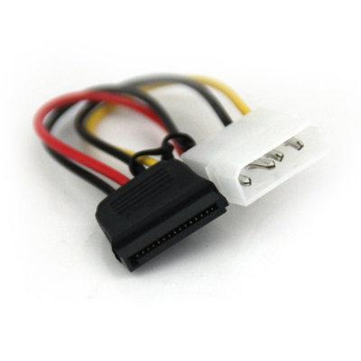 VCOM Serial ATA Power Cable, 6