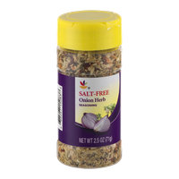 Ahold Onion Herb Seasoning Salt-Free
