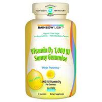 Rainbow Light Vitamin D3 1