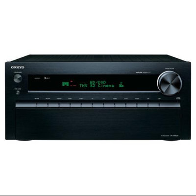 Onkyo TX-NR828 7.2-Channel 3D Home Theater Receiver