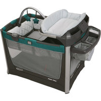 Graco Pack n Play Playard Smart Stations - Sapphire