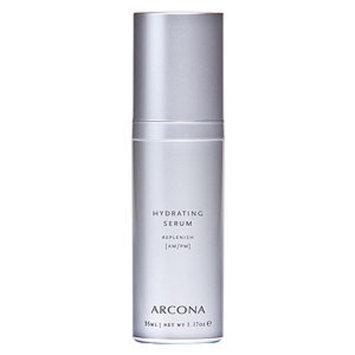 ARCONA Hydrating Serum, Replenish AM/PM, 1.17 oz