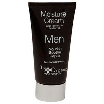 The Organic Pharmacy Men Moisture Cream, 75 ml
